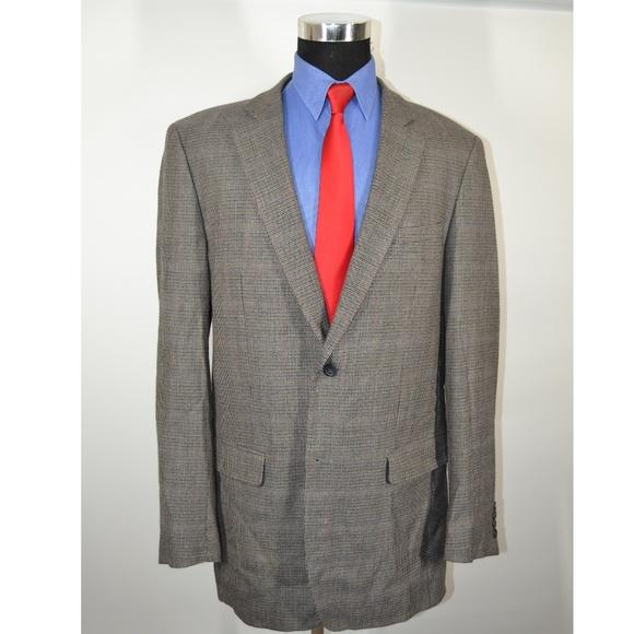 Oleg Cassini Other - Oleg Cassini 44XL Sport Coat Blazer Suit Jacket Gr